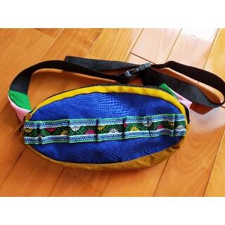 チチカカ(titicaca)のショルダーバック(ショルダーバッグ)