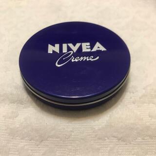 ニベア(ニベア)のニベアクリームc NIVEA creame スキンケアクリーム 56g 青缶(フェイスクリーム)