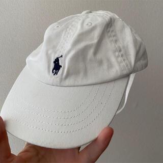 ラルフローレン(Ralph Lauren)のラルフローレン キッズ ベビー 帽子 キャップ(帽子)