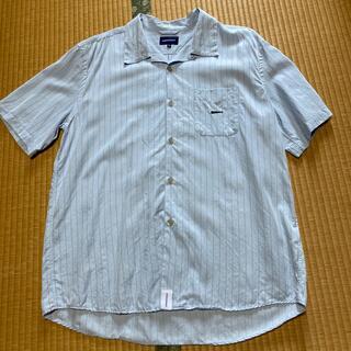 ロンハーマン(Ron Herman)のロンハーマン Descendantストライプシャツ(シャツ)