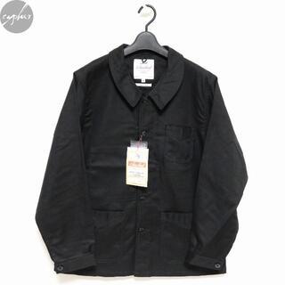 ANK別注ルサンパレイユCFSトラディショナル カバーオール新品ジャケット(カバーオール)