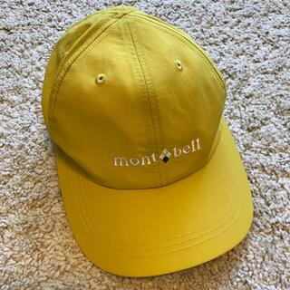 モンベル(mont bell)のモンベル O.D.キャップシリーズkids(帽子)