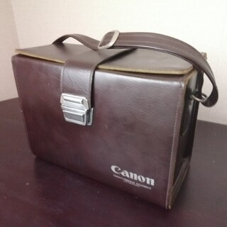 キヤノン(Canon)のカメラバッグ Canon キャノン純正 Canonロゴマーク入り(ケース/バッグ)