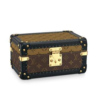 ルイヴィトン(LOUIS VUITTON)のルイヴィトン トランクケース 定価583,000円(トラベルバッグ/スーツケース)
