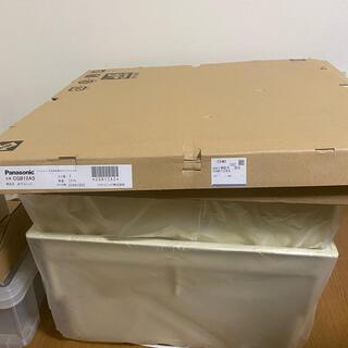 パナソニック(Panasonic)のパナソニック 床下収納ユニット CGB12AS Panasonic(その他)