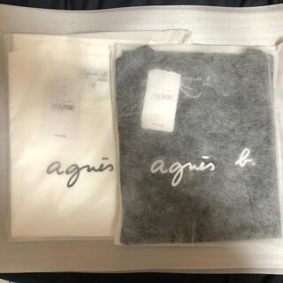 アニエスベー(agnes b.)のアニエスベー Tシャツ  半袖  Agnes b. レディース(Tシャツ(半袖/袖なし))