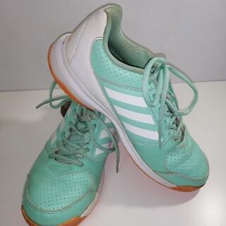 アディダス(adidas)のアディダス社テニスシューズ オールコート用(シューズ)