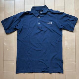 ザノースフェイス(THE NORTH FACE)のノースフェイス ポロシャツ S(ポロシャツ)