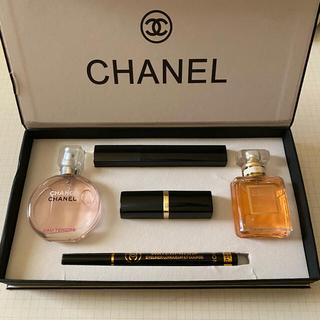 シャネル(CHANEL)のセット売り CHANEL 化粧品 メイク 香水(コフレ/メイクアップセット)