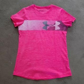アンダーアーマー(UNDER ARMOUR)のアンダーアーマー Tシャツ 試着のみ(Tシャツ/カットソー)
