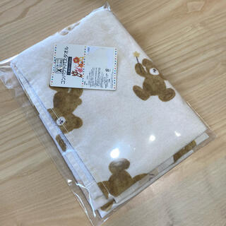 futafuta - 【最終値下げ】新品未使用★ふたクマ コンパクトバスタオル バースデイ