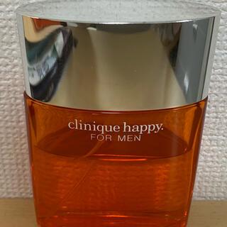 クリニーク(CLINIQUE)のごんた様専用 CLINIQUE happy  FOR  MEN(ユニセックス)