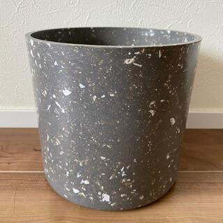 アクタス(ACTUS)の新品 青山SOLSO PARK購入 Terrazzo テラゾー鉢カバープランター(プランター)