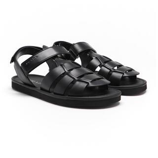 PRADA - PRADA プラダ メンズ サンダル 靴  サイズ 9 正規品