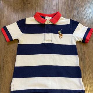 ラルフローレン(Ralph Lauren)のラルフローレン ポロシャツ 24M(100)(その他)