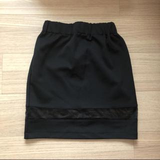 スタイルナンダ(STYLENANDA)のスタイルナンダ♡メッシュスカート(ミニスカート)