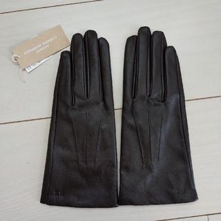 KATHARINE HAMNETT 手袋