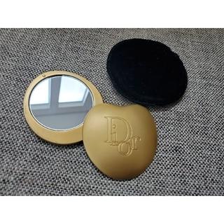 クリスチャンディオール(Christian Dior)のDior ディオール クリスチャンディオール ミラー 鏡 (ミラー)
