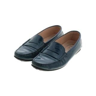トッズ(TOD'S)のTOD'S ドレスシューズ/ローファー レディース(ローファー/革靴)
