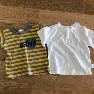 ブランシェス(Branshes)のティシャツセット(Tシャツ)