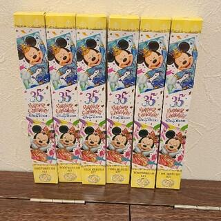 ディズニーランドホテルアメニティ 歯ブラシ(旅行用品)