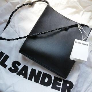 ジルサンダー(Jil Sander)のJil Sander*ジルサンダー TANGLE タングル ミディアム バッグ(ショルダーバッグ)
