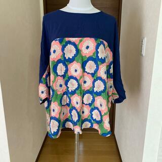 チチカカ(titicaca)のチチカカ ドルマンシャツ(Tシャツ/カットソー(半袖/袖なし))