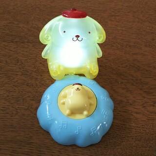 ハッピーセットのポムポムプリンの2個セット(キャラクターグッズ)