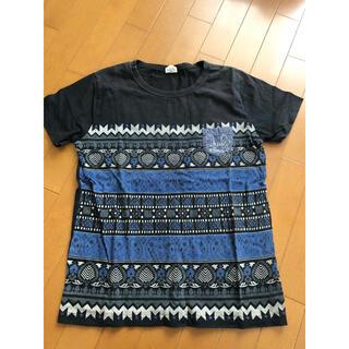 ドラッグストアーズ(drug store's)のdrug stores・メンズTシャツ(Tシャツ/カットソー(半袖/袖なし))