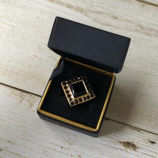 アッシュアンドダイアモンド(ASH&DIAMONDS)の値下げ☆アッシュアンドダイヤモンド リング 9号(リング(指輪))
