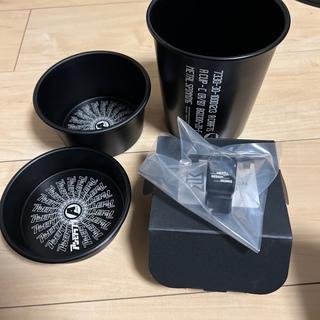 バリスティクス(BALLISTICS)のアシモクラフツ シェラカップ 3個セット アシモクラフト(食器)