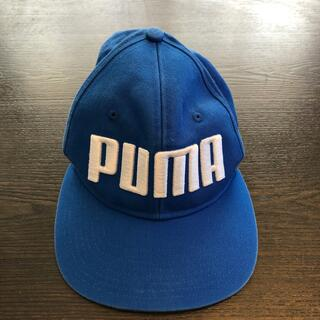 プーマ(PUMA)のジュニア 帽子(キャップ)