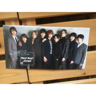 Hey!Say!JUMPファンクラブ会報 no.39