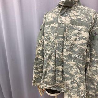 スイスミリタリー(SWISS MILITARY)のミリタリージャケット military 軍物 米軍 デジタルカモフラージュ 総柄(ミリタリージャケット)