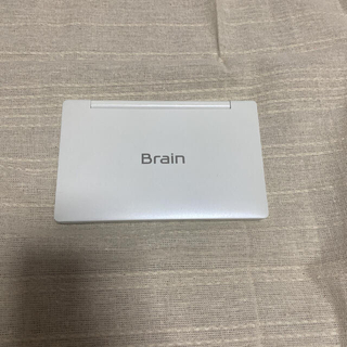 SHARP - シャープ 電子辞書 brain pw-sh2