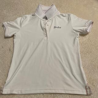 ブリーフィング ポロシャツ