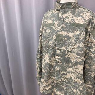 スイスミリタリー(SWISS MILITARY)のミリタリージャケット military 米軍 軍物 デジタルカモフラージュ 総柄(ミリタリージャケット)