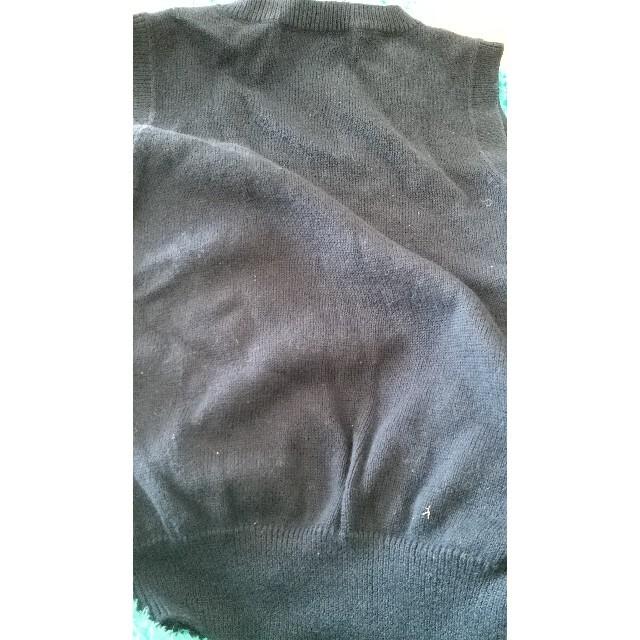 Ralph Lauren(ラルフローレン)のラルフローレン  アーガイルベスト キッズ/ベビー/マタニティのキッズ服男の子用(90cm~)(カーディガン)の商品写真