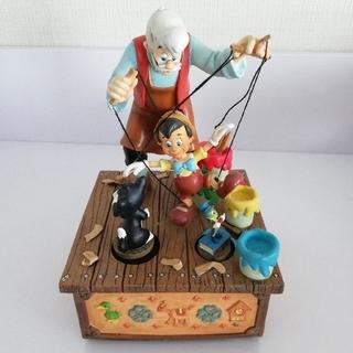ディズニー(Disney)のピノキオ オルゴール(オルゴール)