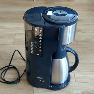 ゾウジルシ(象印)のコーヒーメーカー  象印 EC-JS80(コーヒーメーカー)