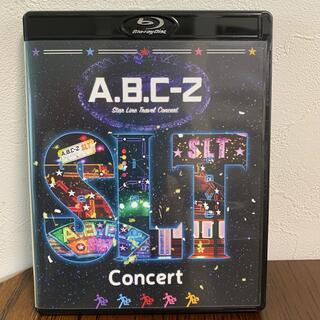 エービーシーズィー(A.B.C.-Z)のA.B.C-Z Star Line Travel Concert(BD初回限定盤(ミュージック)