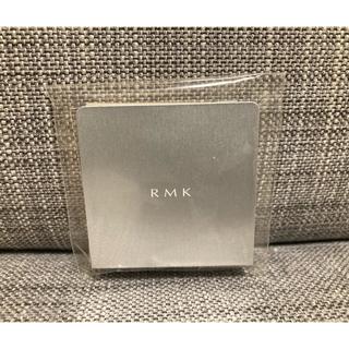 アールエムケー(RMK)のRMK ファンデーション スポンジ(パフ・スポンジ)