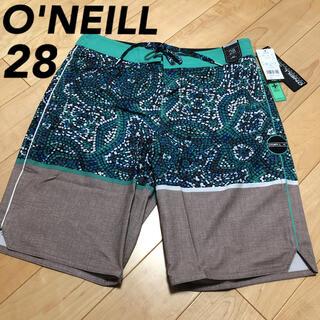 オニール(O'NEILL)のO'NEILL 水着 新品 28  ラスト1点(水着)