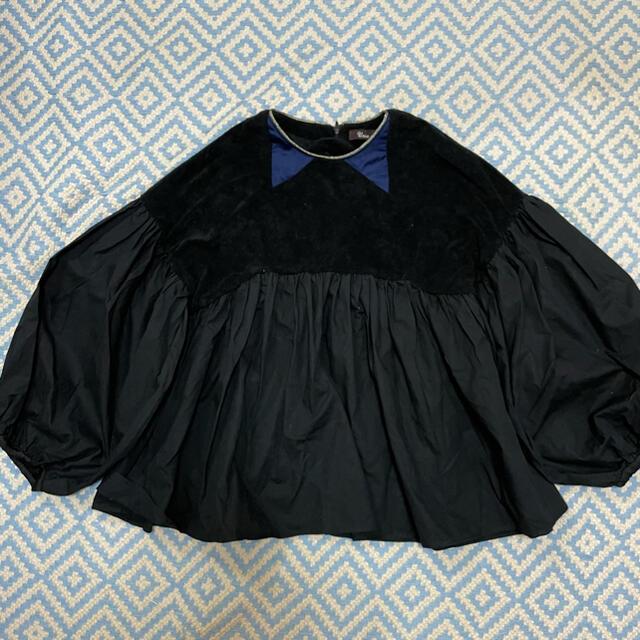 UNICA(ユニカ)のunica チュニック 140 キッズ/ベビー/マタニティのキッズ服女の子用(90cm~)(Tシャツ/カットソー)の商品写真