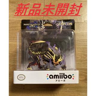 カプコン(CAPCOM)のamiibo アミーボ マガイマガド モンスターハンターライズ(ゲームキャラクター)