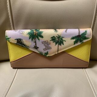 エイチビージー(HbG)の新品未使用 HbG エイチビージー 長財布 財布(財布)