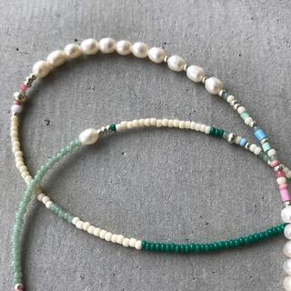 Adam et Rope' - handmade necklace 148