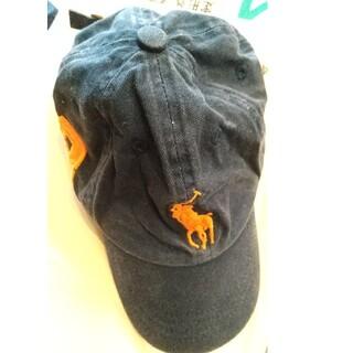 ラルフローレン(Ralph Lauren)のラルフローレン  子供用キャップ(帽子)