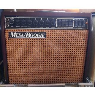 MESA/BOOGIE .50 CALIBER+ ハードウッド メサブギー(ギターアンプ)