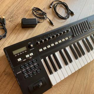 ローランド(Roland)のRoland A300pro MIDIキーボード(MIDIコントローラー)